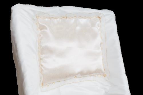 Подушка «Кружевная»