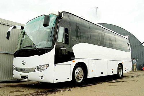 Ритуальный автобус